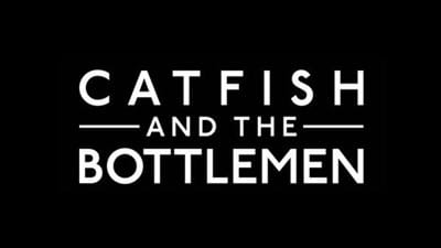 Catfish and the Bottlemen have sold out!