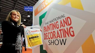 National Painting & Decorating Show