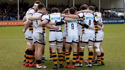 Wasps A League semi final details confirmed
