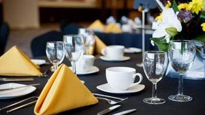 Casual roles within Hospitality and Catering with Delaware North