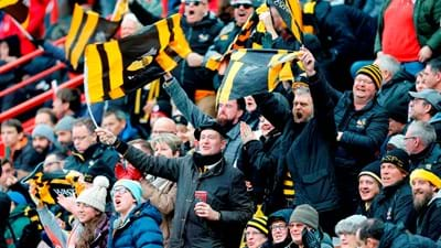 Who could Wasps face in European Challenge Cup?