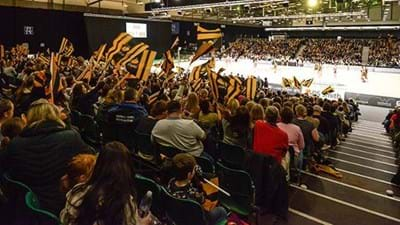 Ericsson Indoor Arena to Become Netball Showcase for Commonwealth Games