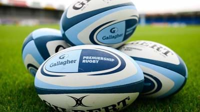 Rounds 18 and 19 of Gallagher Premiership confirmed