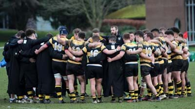 Wasps U18 team for fifth Academy League match against Northampton