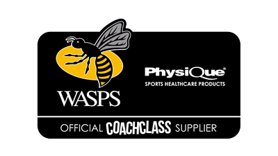 Wasps Community welcome Physique Management as Official Supplier to Coachclass programme