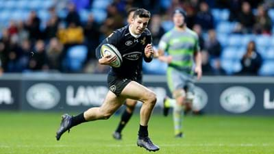 Premiership Rugby Shield fixtures unveiled