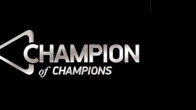 DAFABET CHAMPION OF CHAMPIONS FIXTURES