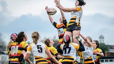 Get To Know Wasps FC Ladies ahead of Double Header
