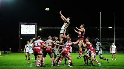 A League Match Report: Wasps lose to Gloucester fightback in semi final